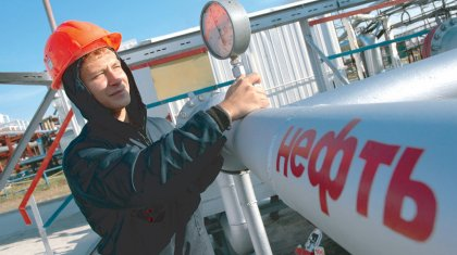 Поставки казахстанской нефти в Беларусь блокирует Россия