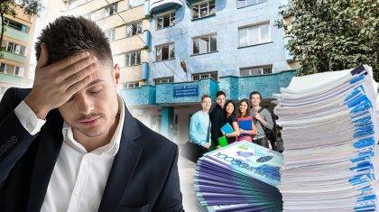 «Зачем мне такой риск?»: предприниматели отказываются строить студенческие общежития