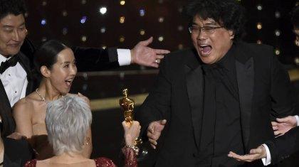 Названы лауреаты премии «Оскар-2020»
