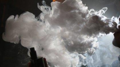 Регулировать продажу и курение электронных сигарет будут в ЕАЭС