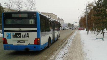 «Все нормально!» – аким Павлодара об очередной акции протеста перевозчиков