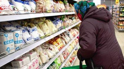 Продукты в Казахстане в марте подорожали на 9,3% в годовом выражении