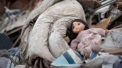 Новорожденную девочку нашли в мусорном баке в Караганде