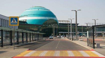 С 25 мая провожающие смогут входить в здания аэропортов