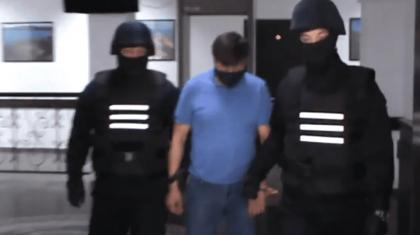 Задержан чиновник Министерства культуры и спорта
