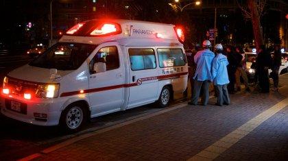 Взрыв произошел на автозаводе в Японии, есть пострадавшие
