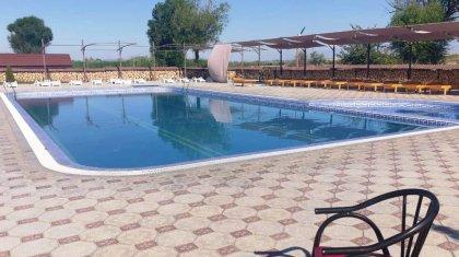 Ребенок утонул в бассейне в Жамбылской области