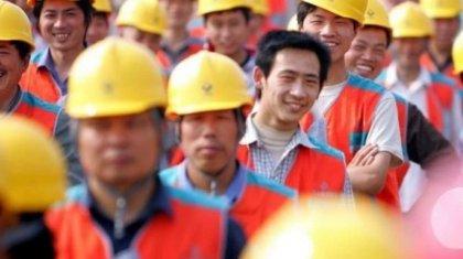7,7 тысячи иностранцам выдали разрешение на работу в Казахстане с начала года
