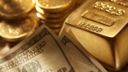 Международные резервы Казахстана достигли $90 млрд