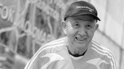 Скончался ветеран и легенда спортивной журналистики Диас Омаров
