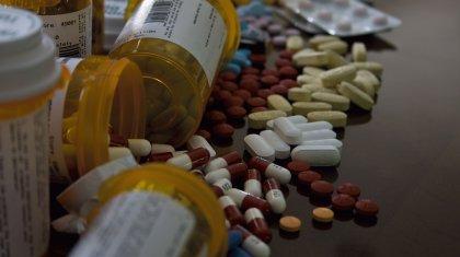 Психотропные медицинские препараты незаконно реализовывала фармацевт из ВКО