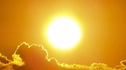 Жаркую погоду прогнозируют синоптики в Казахстане