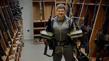 Рамзана Кадырова внесли в черный список