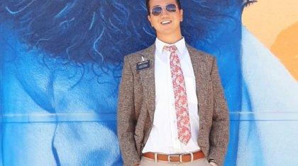 Усыновленный американцами парень из Лас-Вегаса нашел родных в Павлодаре