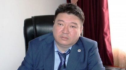 «Я всегда общался просто»: главный санврач Алматинской области извинился за свое поведение