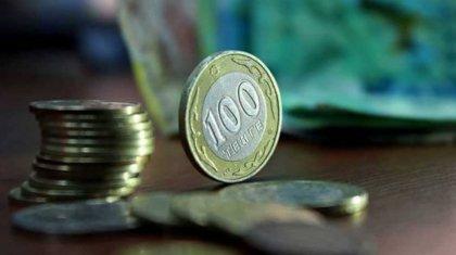 109 098 тенге составили среднедушевые денежные доходы населения РК в июне