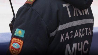 МЧС снова появится в Казахстане