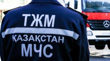 Более 25 тысяч человек будут работать в структуре МЧС
