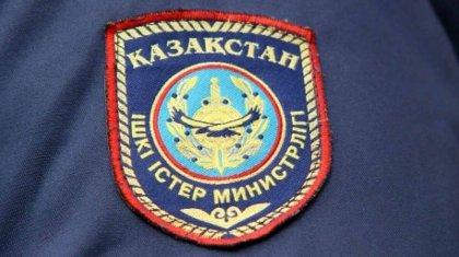 К полицейским начальникам ужесточат требования в Казахстане