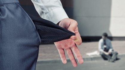 Безработица подскочила до 46% в Казахстане – депутат