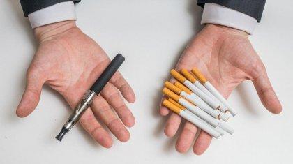 Интересы табачных компаний лоббирует брат Руслана Даленова – общественница