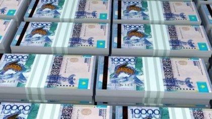 Суд снял арест с миллионов бывшего ответсека МИД РК