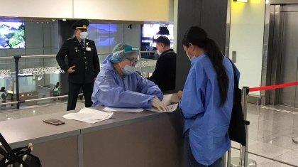 Госпитализированы еще 123 пассажира, прилетевших в Нур-Султан