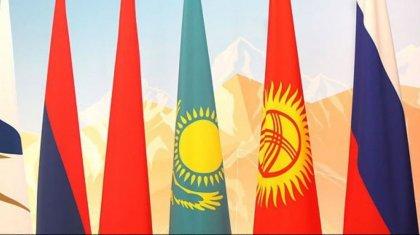 Доля Казахстана в распределении сумм ввозных таможенных пошлин в ЕАЭС вновь сократится