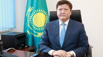 Назначен глава Управления здравоохранения Атырауской области