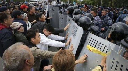 Навыкам эффективного общения обучат казахстанских полицейских
