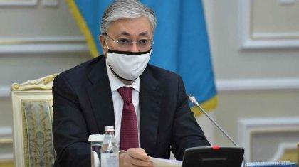 Президент сказал, от кого зависят казахстанские суды
