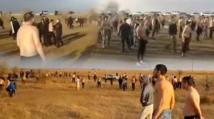 Массовую драку между казахами и курдами расценили как хулиганство