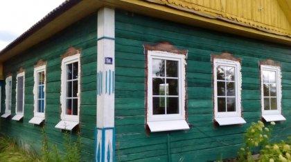 Подарила свой дом чужим людям семья из Павлодарской области