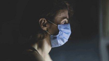 Ученые назвали симптомы «продолжительного» коронавируса