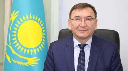 Задержан руководитель Управления здравоохранения Западно-Казахстанской области