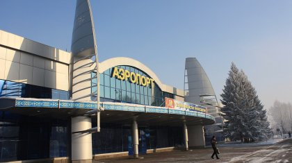 Восточно-Казахстанская область сокращает авиа- и ж/д сообщение с регионами