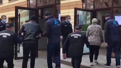 Изобличены в коррупции сотрудники СЭС в Алматинской области