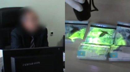 Осужден директор Центра занятости населения в Алматинской области