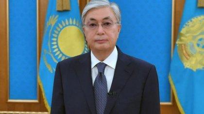 Правительство и народ Казахстана готовы оказать помощь Турции – Касым-Жомарт Токаев