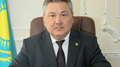 Экс-акима арестовали в Павлодарской области