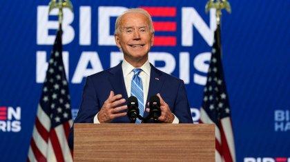 Результаты президентских выборов в США прокомментировали в Нацбанке