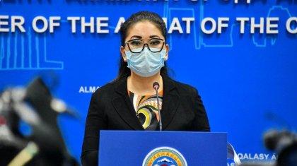 «Непотопляемая»: Айзат Молдагасимова получила новую должность
