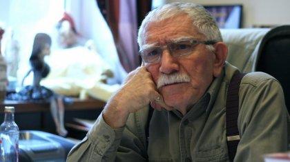 Сын Армена Джигарханяна рассказал, как уходил артист