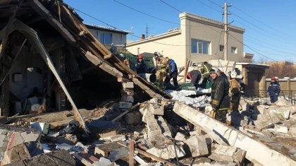 Семье погибшей при взрыве акимат Нур-Султана окажет помощь