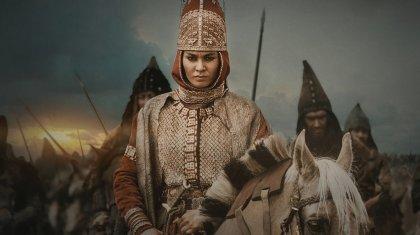 Каскадерский «Оскар» присудили казахстанской исторической драме