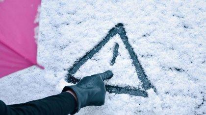 Синоптики объявили штормовое предупреждение в четырех областях Казахстана