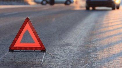Автомобиль насмерть сбил женщину в Актобе