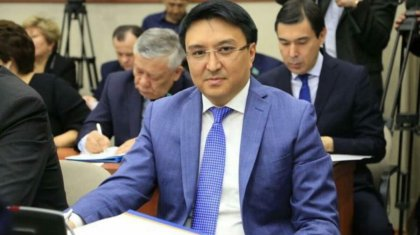Нуржана Альтаева лишили полномочий депутата Мажилиса