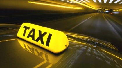 Таксист обворовал пассажира в Нур-Султане