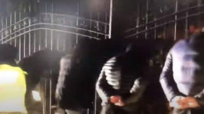 Вооруженную группу последователей деструктивных течений обезвредили в Актау